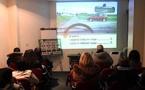 SGS France ouvre une salle d'examen pour le passage du Code de la route à Bastia