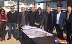 5 millions d'euros seront consacrés à la traversée de Caldaniccia:  Le Département met les bouchées doubles