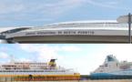 Transports : Bastia domine l'aérien et le maritime
