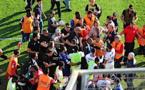 La dernière image de Sporting-Lyon