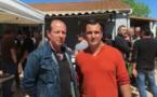 Costa Verde : U Rinnovu se mobilise contre la spéculation immobilière et l'expulsion de la famille Santini