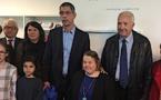 Baptisée Barberine Duriani, la médiathèque de l'Alb'Oru, prête pour écrire une nouvelle page de l'histoire de Bastia