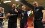 KTP Scola : 2 nouveaux champions de France amateurs de Pancrace