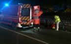 Ajaccio : Huit blessés dont deux graves dans deux accidents de la circulation