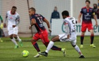 L'œil du technicien - GFCA-Valenciennes : Le match vu par Baptiste Gentili