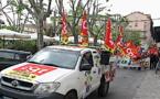 1er mai à Bastia : Défilé sur fond de présidentielle