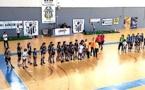Handball féminin : Le HAC s'impose face Bouillargues