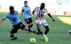 Derby : L'ACA plus réaliste que le GFCA (1-0)