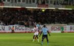 L'œil du technicien - ACA-GFCA : Le match vu par Baptiste Gentili