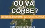 """Marseille : """"Où va la Corse ?""""  sur le thème """"Jeunesse, Développement économique, Culture et transmission de la langue"""""""
