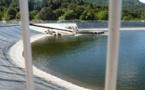 Réserve du Prunelli : L'Office Hydraulique rénove et sécurise les installations du bassin