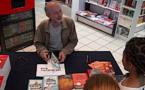 Bastia : Lorris Murail à la rencontre de ses jeunes lecteurs