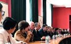 Interpellations dans la jeunesse corse: Réaction de l'Assemblée de Corse
