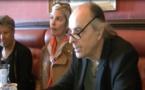 """Ligue des droits de l'homme : André Paccou dénonce """"un contexte dangereux"""""""