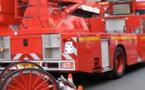 Ucciani : Une maison détruite par un violent incendie