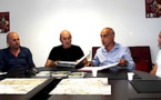 Une convention pour la gestion des sentiers du schéma territorial de randonnée de Balagne