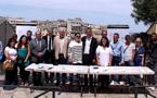 4a edizione  di « A  Festa di a Lingua corsa in Bastia » : Ci simu !
