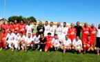 Bastia : Match du cœur gagné à Erbaghjolu