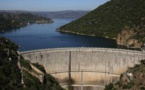 La Corse et la Sardaigne scellent un accord de coopération sur la gestion de l'eau et l'adaptation au changement climatique