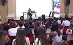Bastia : La biodiversité et le changement climatique expliqués aux collégiens et lycéens