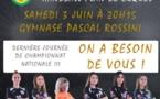 Ajaccio Hand Cup : Plus de 450 handballeurs pendant deux jours