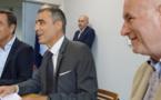 """Pierre Mattei (Corsica Ferries) : """" Une journée un peu particulière"""""""