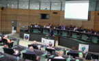 Football : Les arbitres en assemblée générale à Bastia