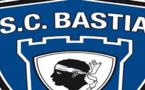Sporting Club de Bastia : Relégué comme l'AC Ajaccio en National 1