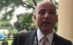 Le député LR d'Ajaccio, Jean-Jacques Ferrara, prend ses marques