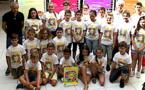 Furiani : La promotion de la ville passe par les enfants …