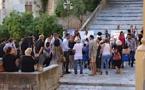 Bastia : Réunion publique sur l'avenir, proche,  de l'Espace Gaudin