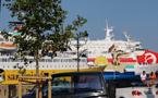 Hausse (+11,8%) au mois de Juin du nombre de passagers dans les ports et aéroports de l'ïle