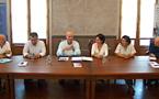 Bastia : Une convention de partenariat entre Kedge School et le Crédit Agricole