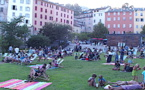 Bastia : Génial « pic nic musical » pour l'ouverture d' I Sulleoni