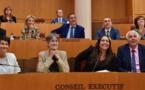 CTC : Vanina Borromei remplace Jean Félix Acquaviva au Conseil exécutif et à l'Office des transports