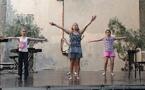 Festivale I Sulleoni  :  Une dolce vita aux saveurs de brocciu et de rock fort ….