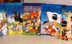 Les aventures d'Abbabella, Natale et Serena ou l'histoire de Corse racontée aux enfants