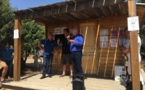 Vallée du Fangu : Rassemblement de soutien à Julien Innocenzi
