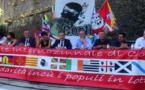 Ghjurnate Internaziunale 2017: Processus de paix et perspectives politiques