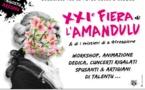 XXIème édition di A fiera di l'Amandulu in Aregnu les 5 et 6 août