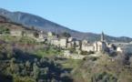 Taglio-Isolaccio : Incendie sur un transformateur à Haute Tension