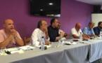 In Lisula : Sicondi scontri per pensà l'avvene cù Henri Malosse