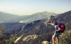 De Brest à Bonifacio à vélo : Le défi réussi de Steven Le Hyaric pour promouvoir la sécurité à vélo