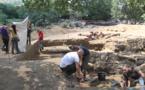 Archéologie : U Castellu di Serravalle livre d'autres secrets préhistoriques