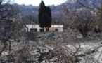 Après le feu de Suare-Calenzana, la désolation et la colère