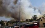 La responsable de l'incendie du quartier de Pietralba à Ajaccio lourdement condamnée