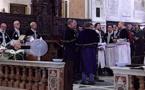 Bastia :  Ferveur et foi pour la Sainte Marie