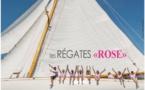 """L'association """"SOS cancer du sein"""" à bord de la 8ème édition de la Corsica Classic"""