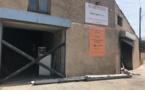 L'Ile-Rousse : Une pizzeria entièrement détruite par un incendie
