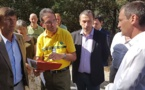 Visites ministérielles : Sur un fond médiatique